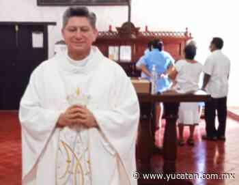 """""""La casa del prelado Fermín Sosa Rodríguez en Izamal"""" - El Diario de Yucatán"""
