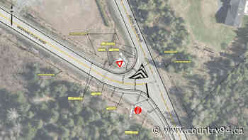Quispamsis Intersection To See Major Changes - country94.ca