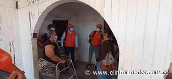 Pueblos palafitos de Nueva Venecia y Buenavista cuentan con médico y cuerpo de enfermeras - El Informador - Santa Marta