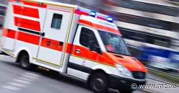 Leimen: Frau erleidet schwere Schnittverletzungen (Update) - Regionalticker - Rhein-Neckar Zeitung