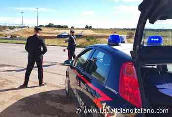 Giussano, ai domiciliari va a spasso con la droga in auto: nell'inseguimento sperona i Carabinieri. Preso - Il Quotidiano Italiano - Nazionale