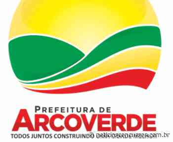 Prefeitura de Arcoverde – PE abre novo Processo seletivo - Notícias Concursos