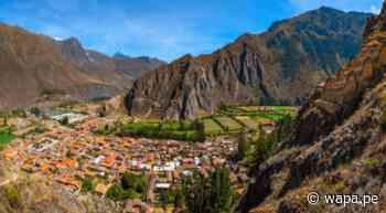 """Cusco: declaran a Ollantaytambo como """"Ciudad inca viviente de la región andina"""" - Wapa.pe"""