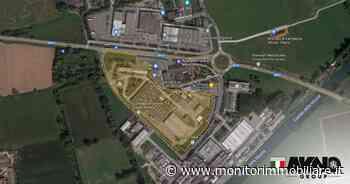 Parte il cantiere del nuovo AKNO Settala 2 Business Park - Monitorimmobiliare.it