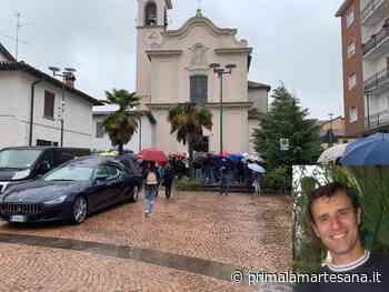 Professore ed ex assessore: l'addio di Settala a Massimo Labadini - Prima la Martesana