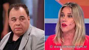 """Marcela Baños recordó su mala experiencia con La Tota Santillán: """"Horrible y tenso"""" - El Trece"""