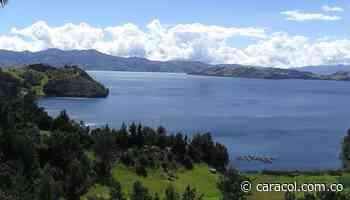 Gobierno nacional rehabilita el Anillo Vial del Lago de Tota, Boyacá - Caracol Radio