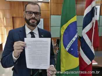 Brasil adere à iniciativa internacional contra crimes na indústria pesqueira - Aqui Acontece