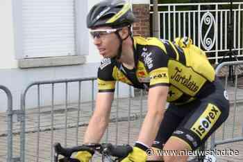 Gianni Marchand wint tussenspurten, Baptiste Planckaert vijfde in de sprint