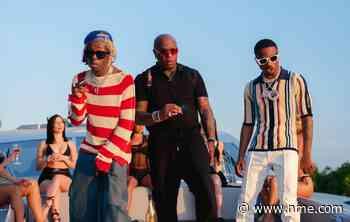 Lil Wayne, Birdman and Roddy Ricch team up for 'Stunnaman' single - NME