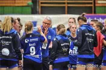 BSV verliert Geisterspiel in Bad Wildungen - Sport - Tageblatt-online