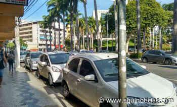 Número de roubos e furtos de veículos cai em Cachoeiro de Itapemirim - Aqui Notícias - www.aquinoticias.com
