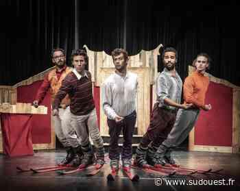 Hendaye : le rideau se lève enfin sur le Mai du théâtre - Sud Ouest
