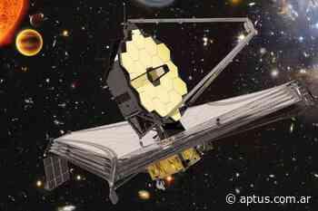 NASA lanzará en octubre un gigantesco telescopio para observar los confines del universo - Aptus | Propuestas Educativas