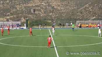 TROINA-ACR MESSINA 0-4: gli highlights del match (VIDEO) - GoalSicilia.it