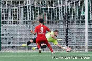 HIGHLIGHTS: Lentigione - Corticella 3-1 - Sport Parma