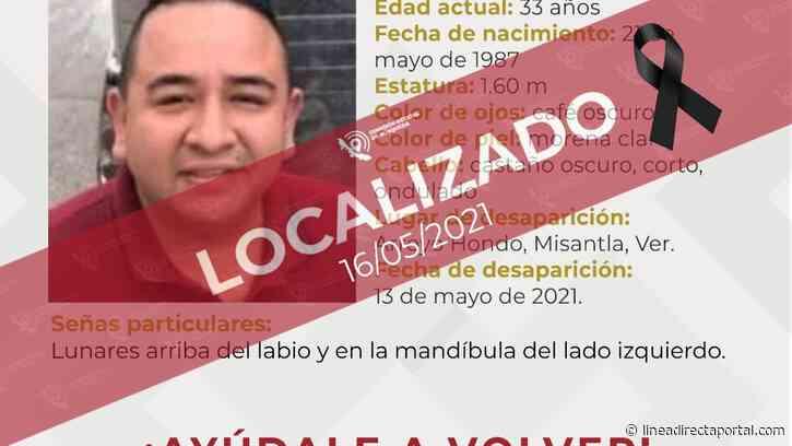 Asesinan a candidato de Morena a alcaldía de Misantla en Veracruz - LINEA DIRECTA
