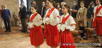 No se celebrarán las fiestas de Santa Isabel, pero sí se bailará la ezpatadantza - Diario Vasco