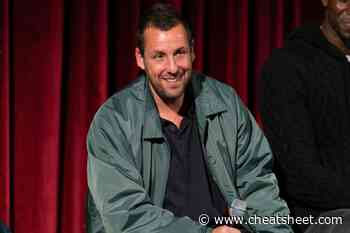 Why Adam Sandler Is Described As Not Having 'An Ounce of Pretension or Bullsh*t' by This Former 'Zohan' Cast Member - Showbiz Cheat Sheet