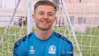 Scott thrilled to sign on with his boyhood club