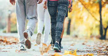 Leisure-time physical activity does not boost CV risk prediction performance - Healio