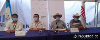 Cuatro acuerdos alcanzados previo a la consulta por la minera El Escobal - republica.gt