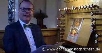 Orgelkonzert: Linnich: Musikalischer Auftakt für das Pfingsfest - Aachener Nachrichten