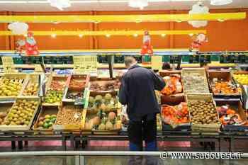 Carbon-Blanc : bientôt un supermarché U à la place de l'ancien Intermarché - Sud Ouest