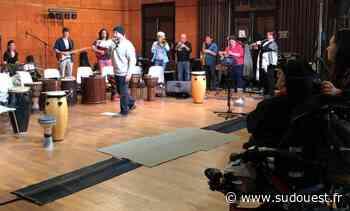 Carbon-Blanc : Handi'acte 4, une grande semaine de mixité - Sud Ouest