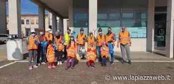 Volontari all'opera a Legnaro per ripulire il territorio - La PiazzaWeb - La Piazza