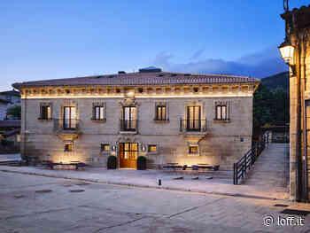 Hotel Palacio de Samaniego: estancia francesa en La Rioja alavesa. - LOFF.IT