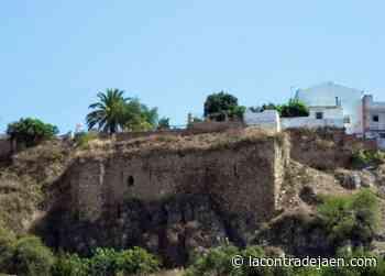 'Hispania Nostra' enciende la alarma en torno al castillo marteño - Lacontradejaen
