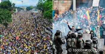 Colombianos anotan otra victoria, echan marcha atrás a privatización de Salud - Noticias de Texcoco