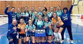 SSC Freisen spielt ab September in der 2. Liga Süd. - Saarbrücker Zeitung
