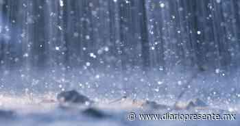 Se prevén lluvias de hasta 50 milímetros en Jonuta, Macuspana, Ríos y Sierra - Diario Presente