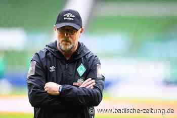 Werder Bremen steigt in die 2. Liga ab – Max Kruse schießt Union nach Europa - 1. Bundesliga - Badische Zeitung