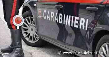 Mezzolombardo, dà un pugno in testa a un carabiniere dopo il pranzo di Pasqua: 32enne arrestata - Trentino