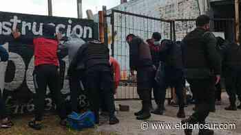 Fútbol clandestino en Temperley: varios menores detenidos - El Diario Sur