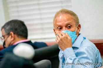 Ángel Rondón presenta hoy a 15 testigos más en juicio - Diario Libre