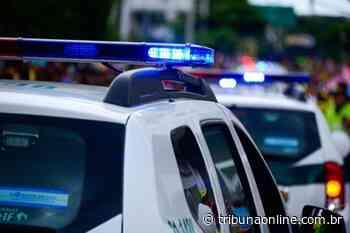Homem esfaqueia mulher grávida de sete meses e dois vizinhos na Serra - Tribuna Online