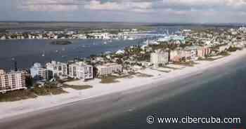 Regresa marea roja a la costa oeste de Florida y autoridades emiten alerta de salud - CiberCuba