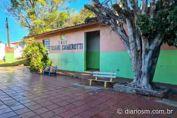 Cruz Alta suspende aulas presenciais na rede municipal - Diário de Santa Maria