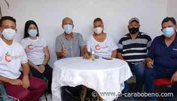 Cuentas Claras Guacara exige plan de vacunación masiva sin distinción política - El Carabobeño