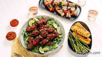 5 oven-free recipes to check out this week - Arizona Daily Star