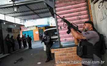 Como as operações policiais viraram regra no Rio de Janeiro - Nexo Jornal