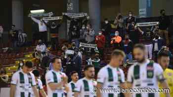 Objetivo: 1.000 almas para el Córdoba Futsal en Vista Alegre - Diario Córdoba
