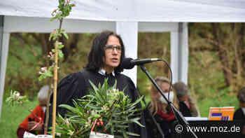 Gemeinde und Kirche: Tornow begrüßt eine neue Pfarrerin – Gransee verabschiedet seinen Geistlichen - moz.de
