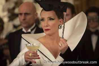 Emma Thompson's Got High Praise For 'Cruella's' Acting Ensemble - Hollywood Outbreak