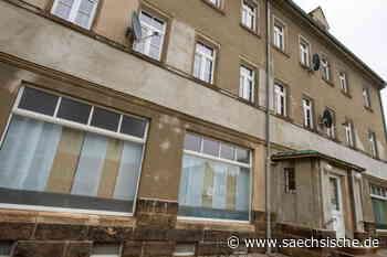 Jetzt hat Dohna doch ein Testzentrum - Sächsische.de