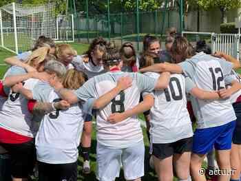 Yvelines. L'AO Buc football ouvre deux nouvelles catégories féminines - actu.fr